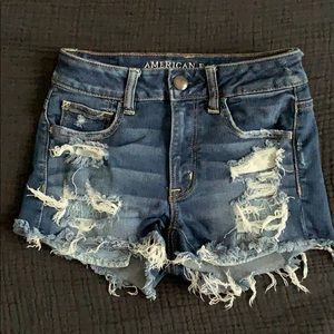 American egale Shorts